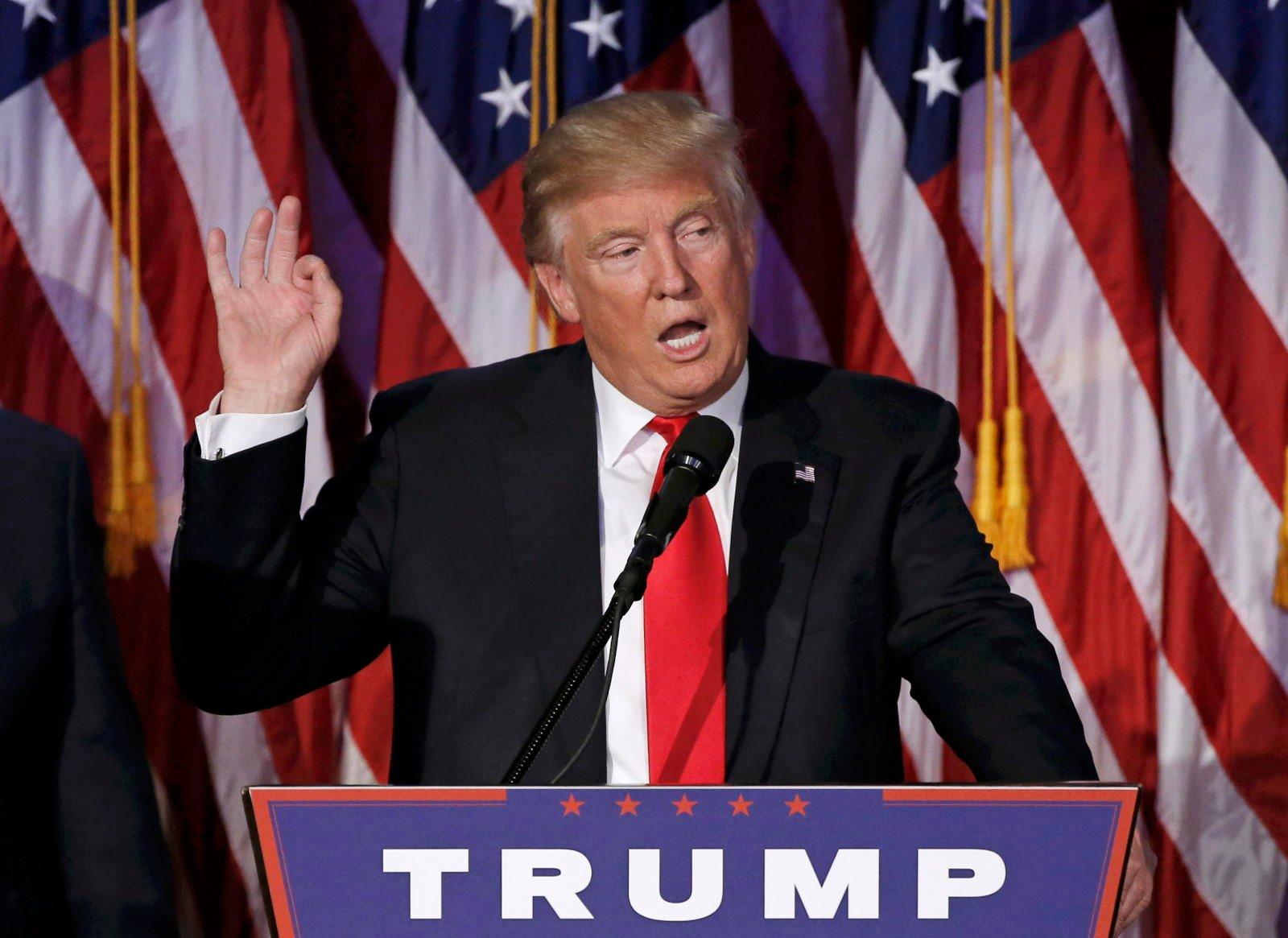 Donald Trump Diprediksi Segera Jatuh lewat Pemakzulan