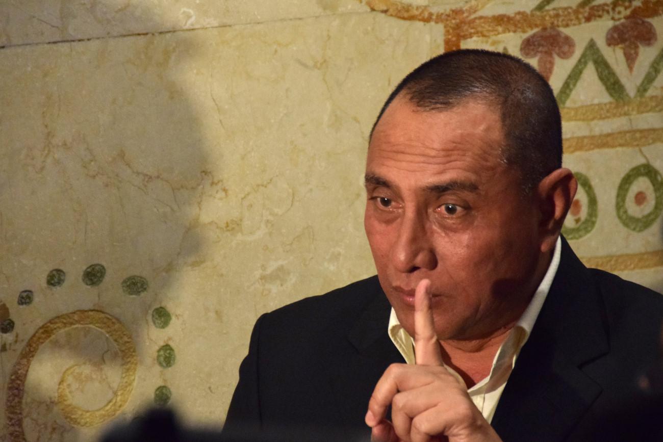 Edy Rahmayadi: Kamu [Saja yang] Jadi Ketua PSSI