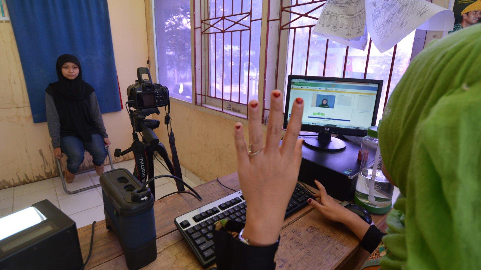 Kemendagri Sepakati Katalog Elektronik Sektoral untuk Proyek e-KTP