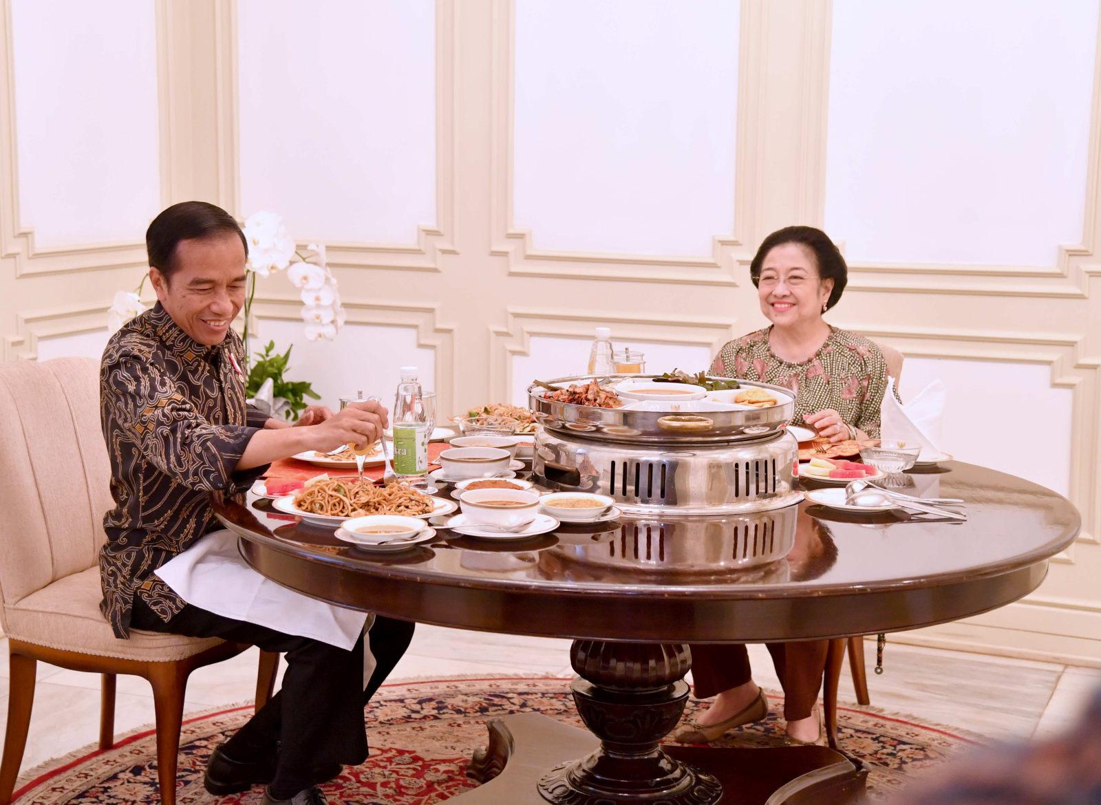Politik Kuliner Dan Diplomasi Di Atas Meja Makan Tirto Id