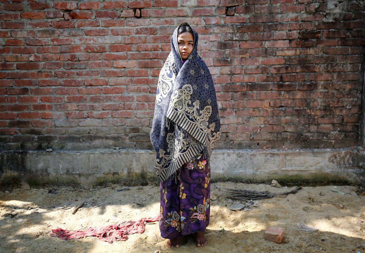 Bangladesh Tolak Lagi Pengungsi Rohingya