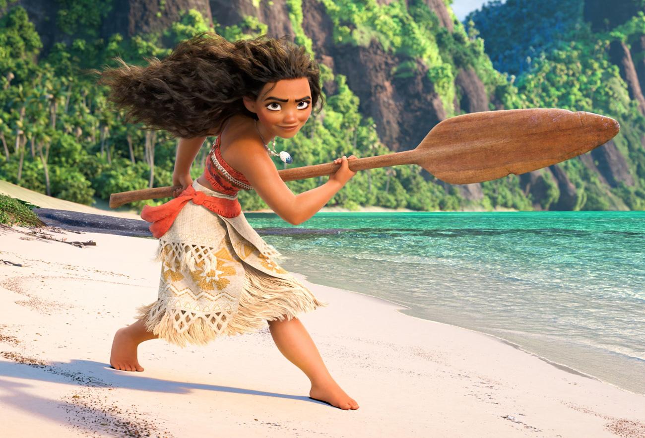 Pertarungan Nilai dalam Film-Film Putri Disney