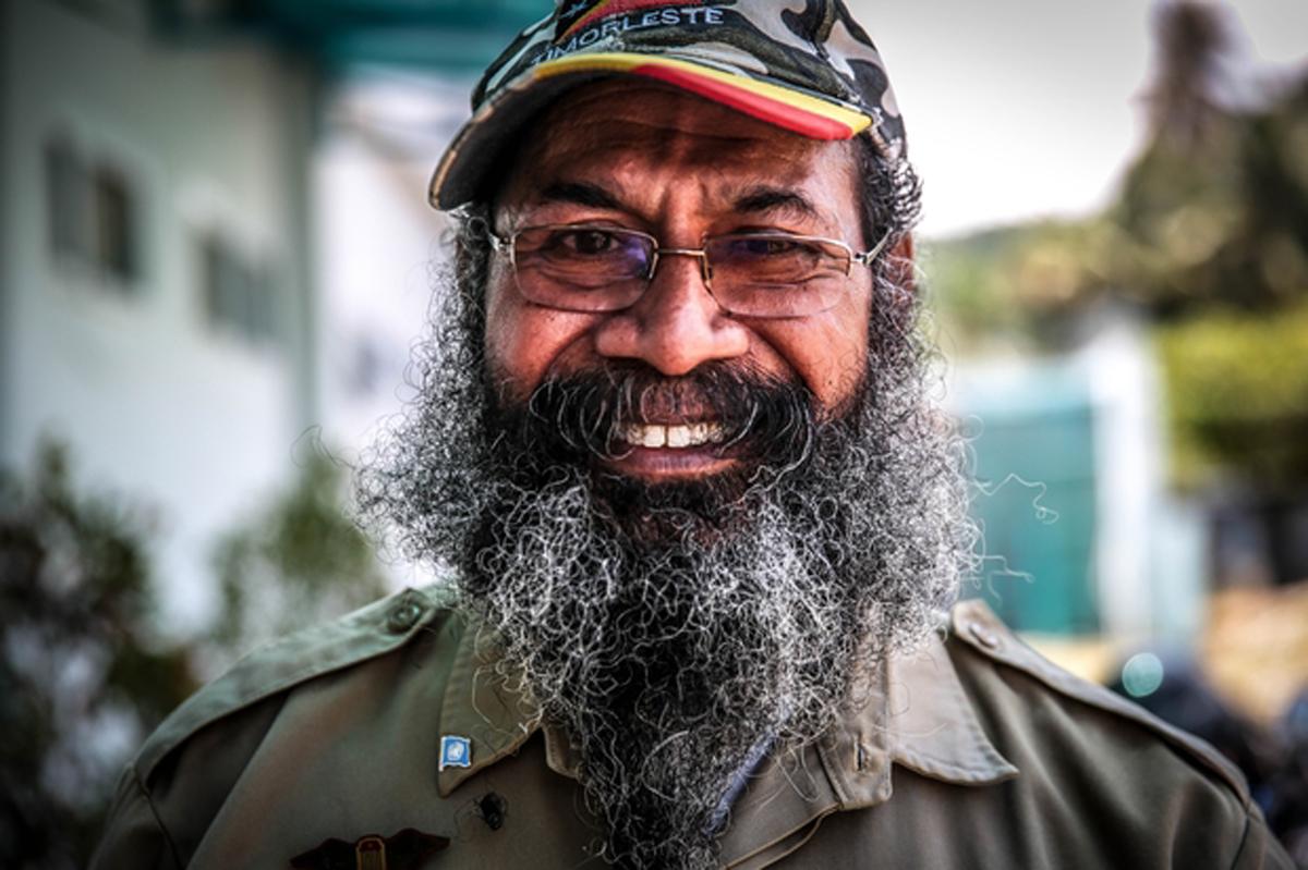 Filep Karma: Kami Sudah Tidak Percaya Pemerintah Indonesia