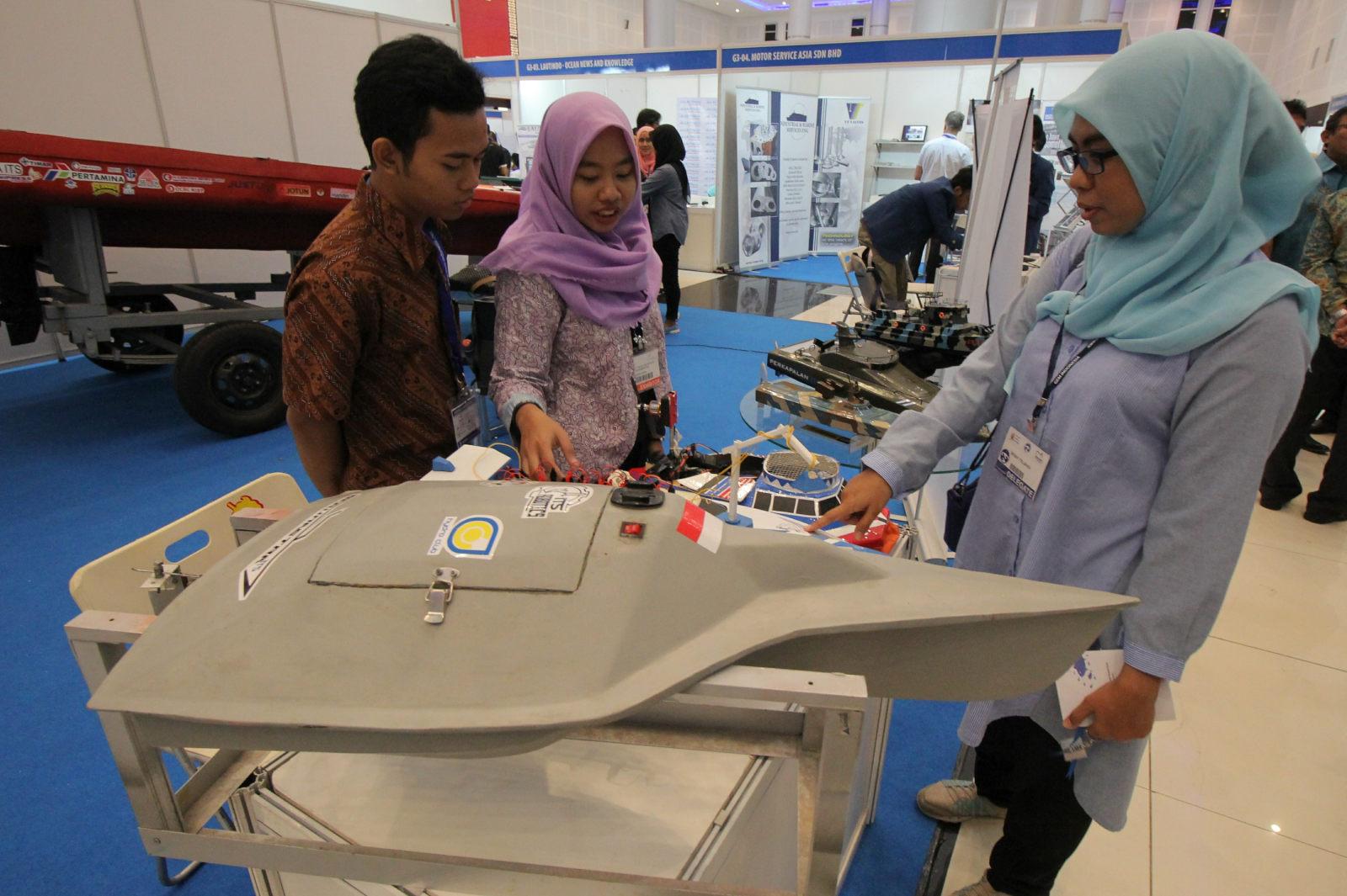 Hasil Kongres Maritim Indonesia I Jadi Rujukan Pemerintah