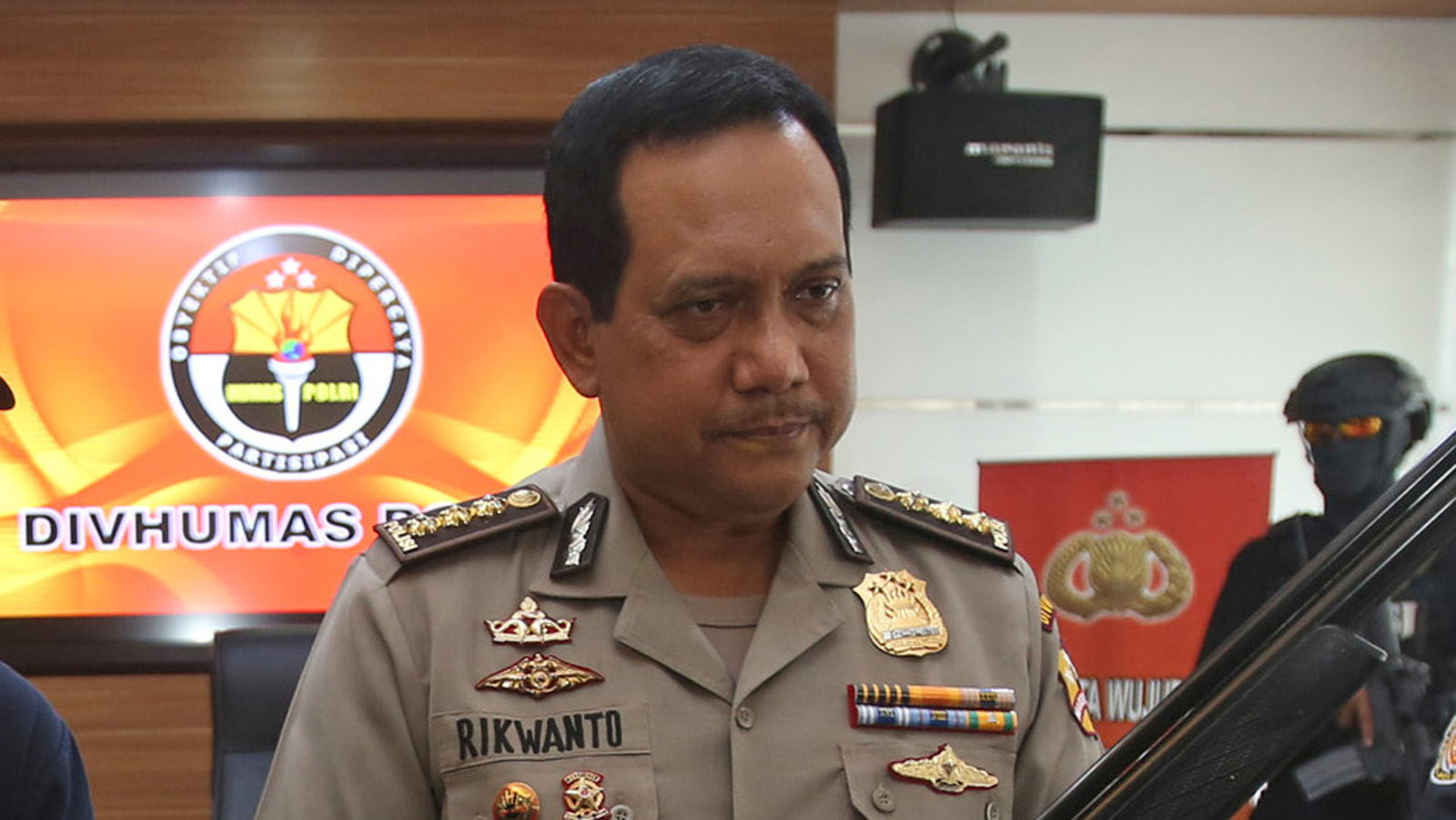 Polri Konfirmasi Tangkap 10 Orang Terkait Makar dan UU ITE