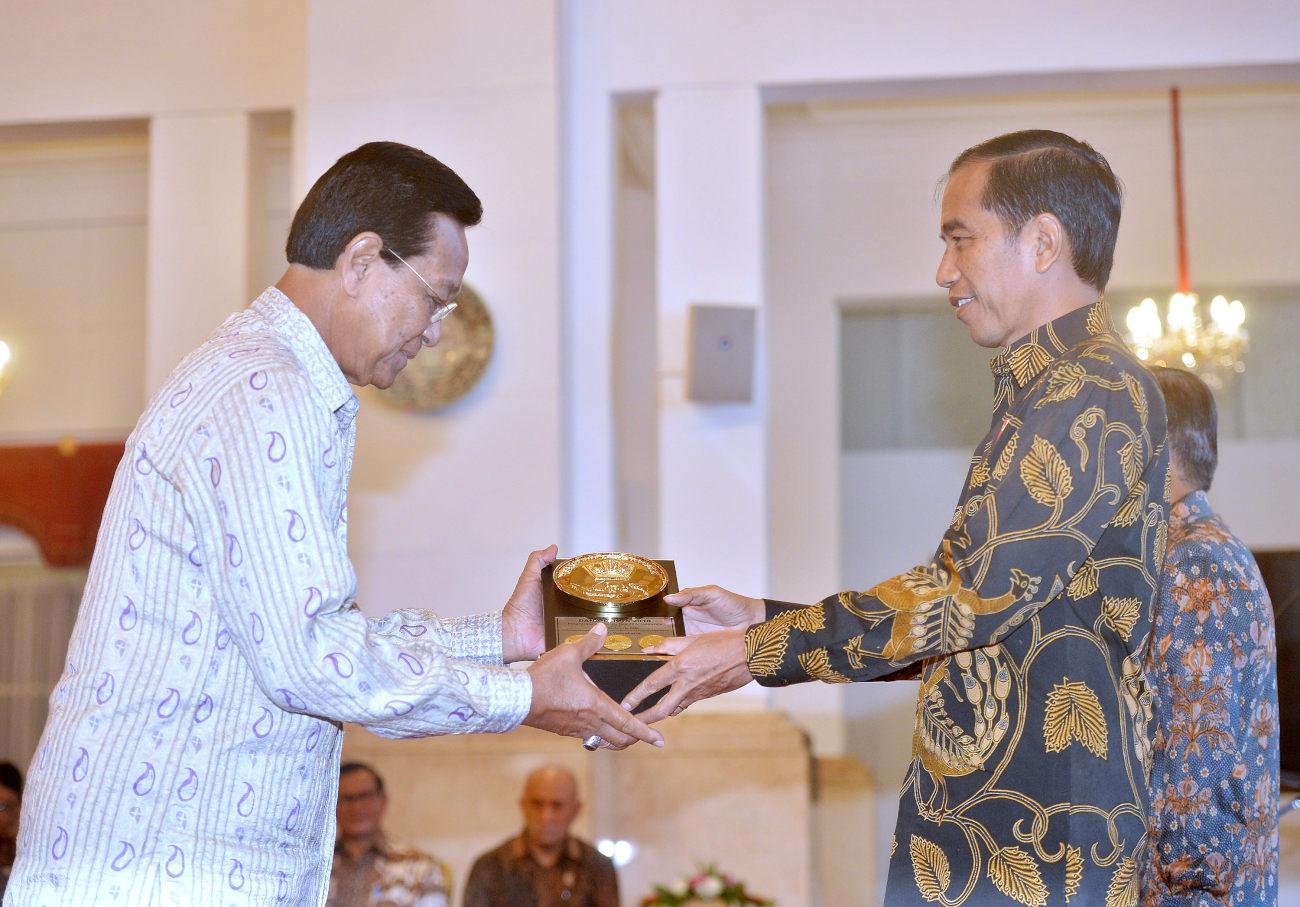 Sultan HB X Temui Presiden Jelang Masa Akhir Jabatan
