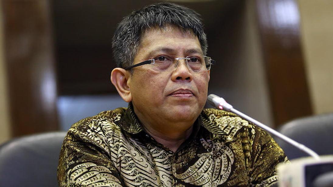 Anggota Pansus Angket: Ketua KPK Harus Mengundurkan Diri