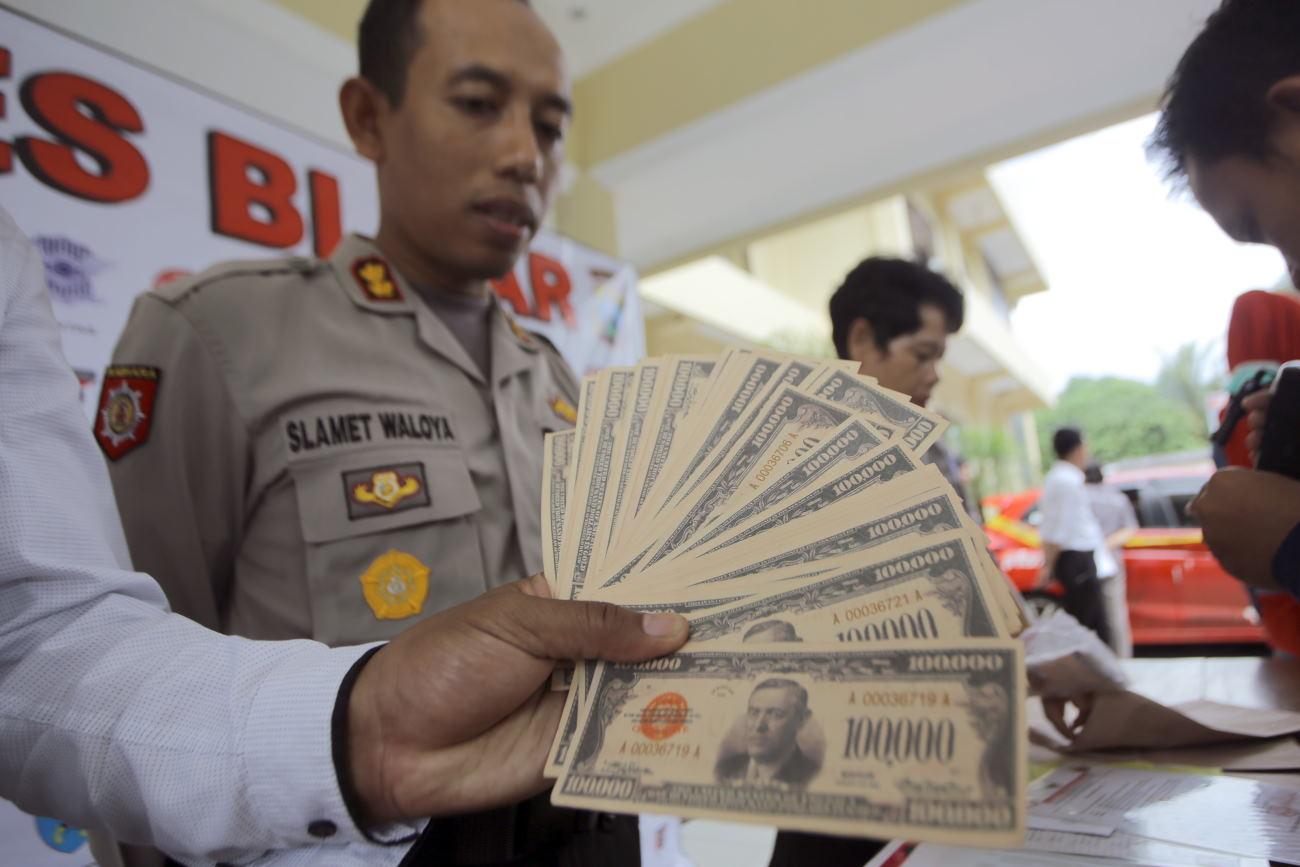 Kepolisian Yogyakarta Ungkap Penipuan Berkedok Asmara Tirto Id