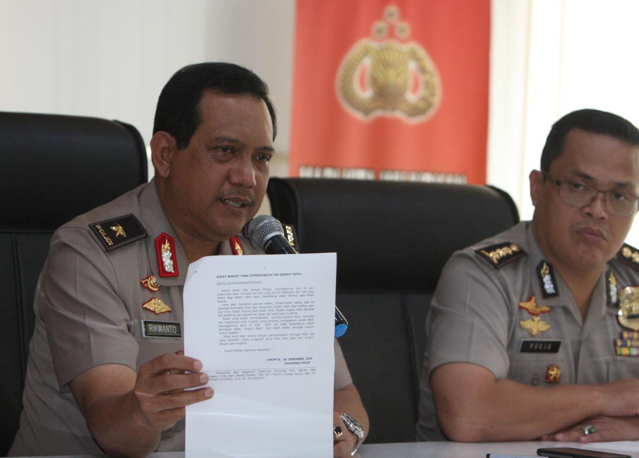 Rikwanto Minta Anies Jalin Komunikasi untuk Keamanan Jakarta