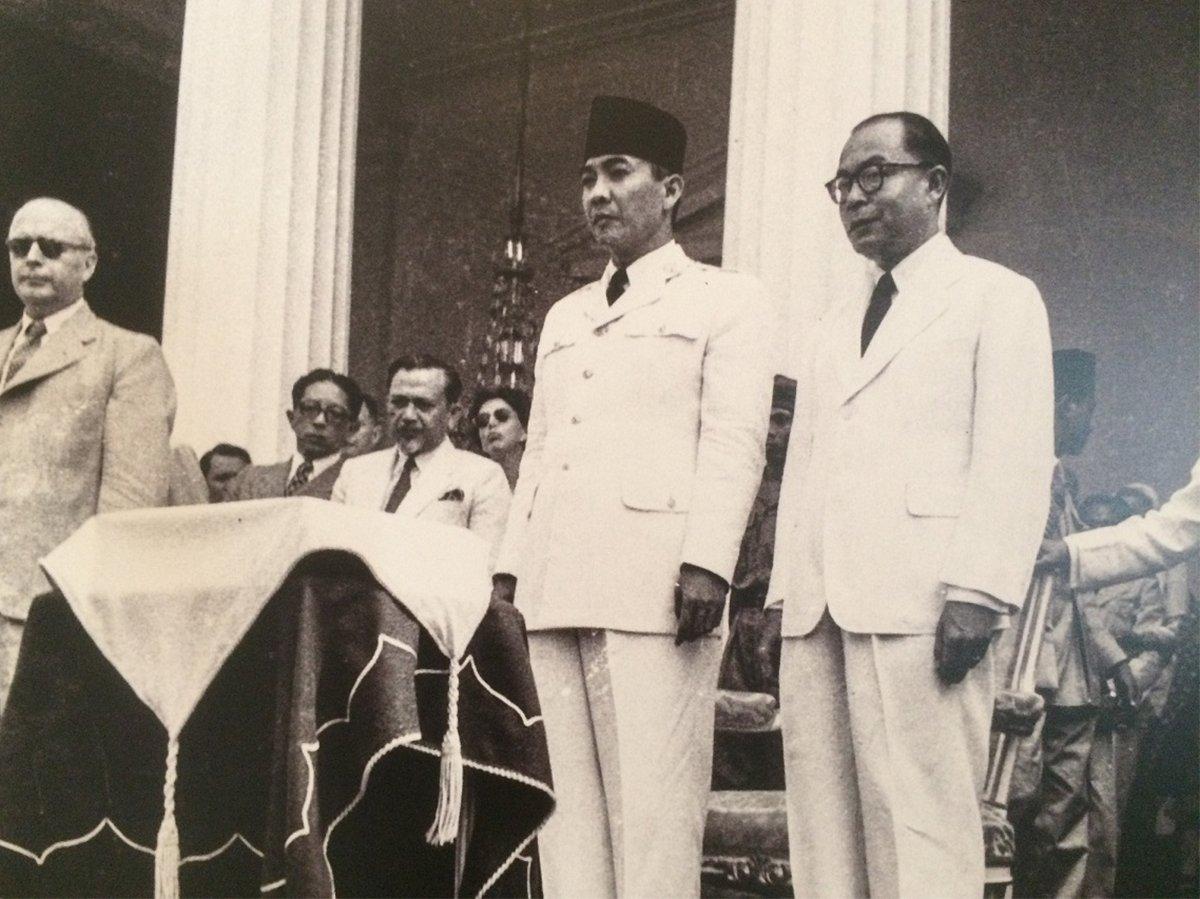 Kejadian-Kejadian Penting dalam Hidup Sukarno di Bulan Puasa