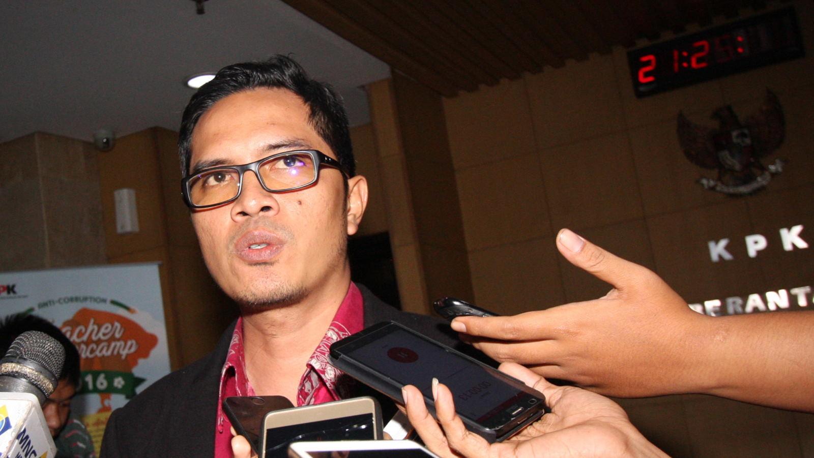 Ott Kpk Photo: KPK Benarkan OTT Libatkan Kajari Pamekasan Jawa Timur