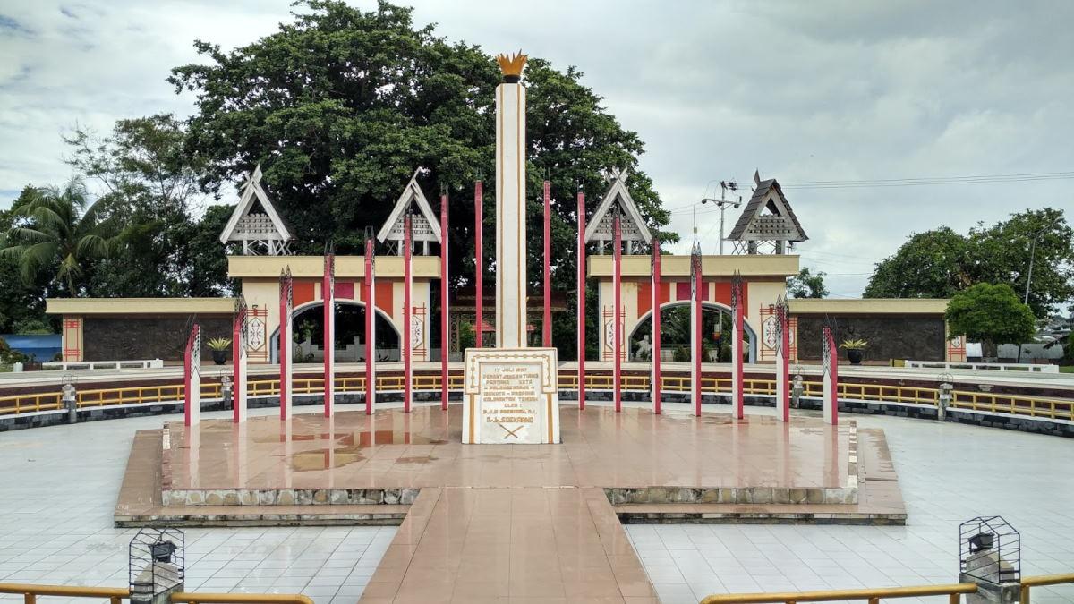 Bappenas Kaji Gagasan Pemindahan Ibu Kota ke Palangkaraya
