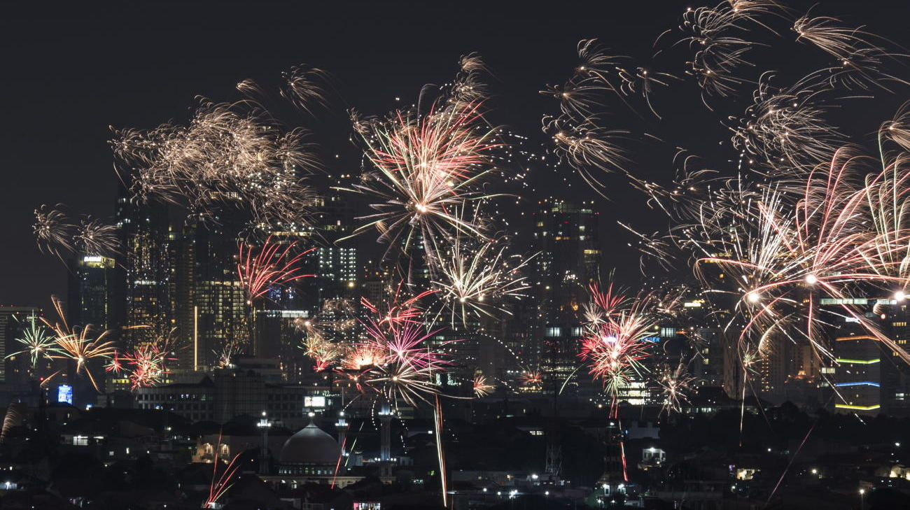 Daftar Tempat Wisata Untuk Merayakan Malam Tahun Baru Di Yogyakarta