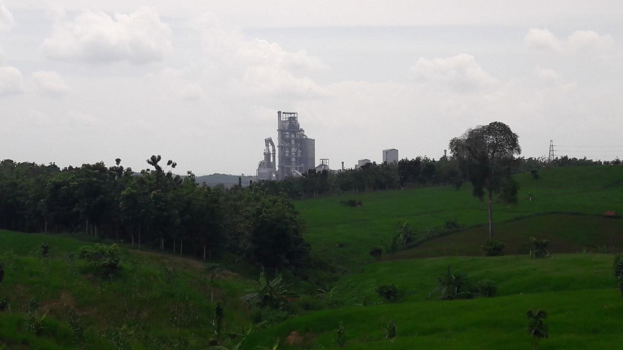 KLHK akan Percepat Riset Air di Lokasi Semen Rembang