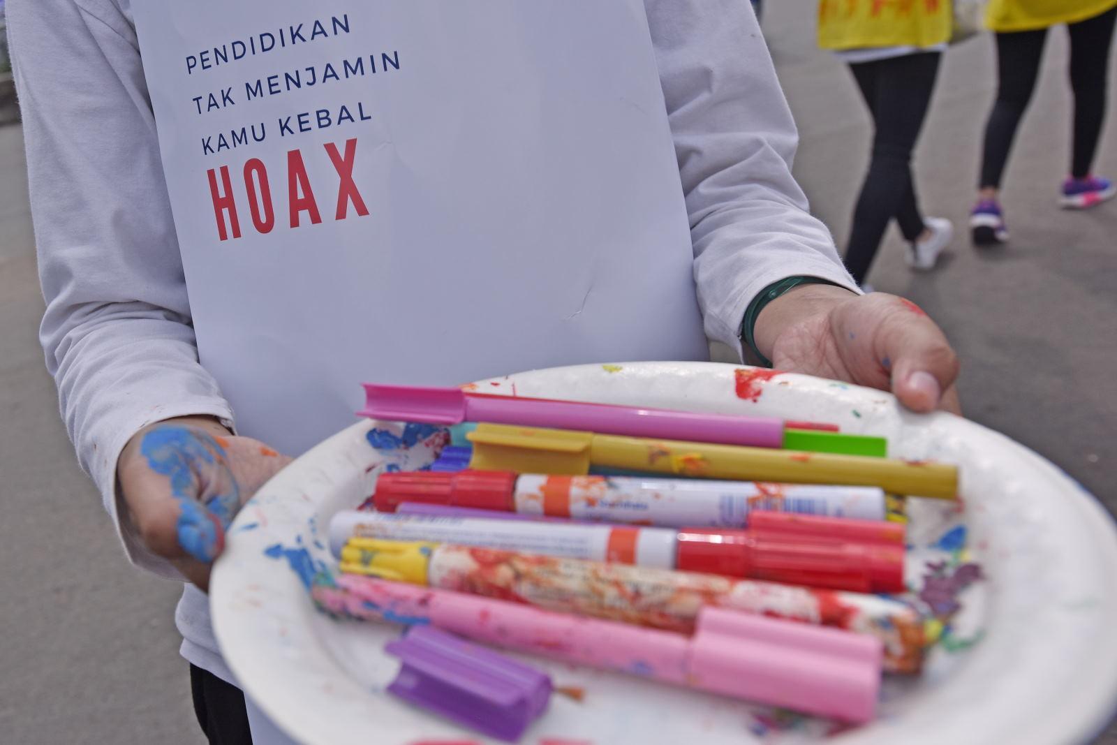 Hoax, Manipulasi Berita yang Sengaja Disebarluaskan