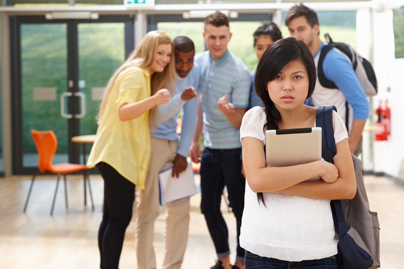 Mahasiswa Berkebutuhan Khusus Gunadarma Jadi Korban Bully