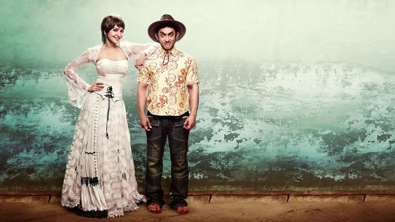Film India Melawan Dunia
