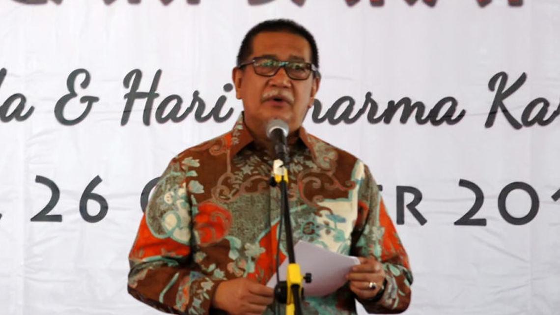 Wagub Optimistis Asian Games 2018 Dongkrak Pariwisata Jabar