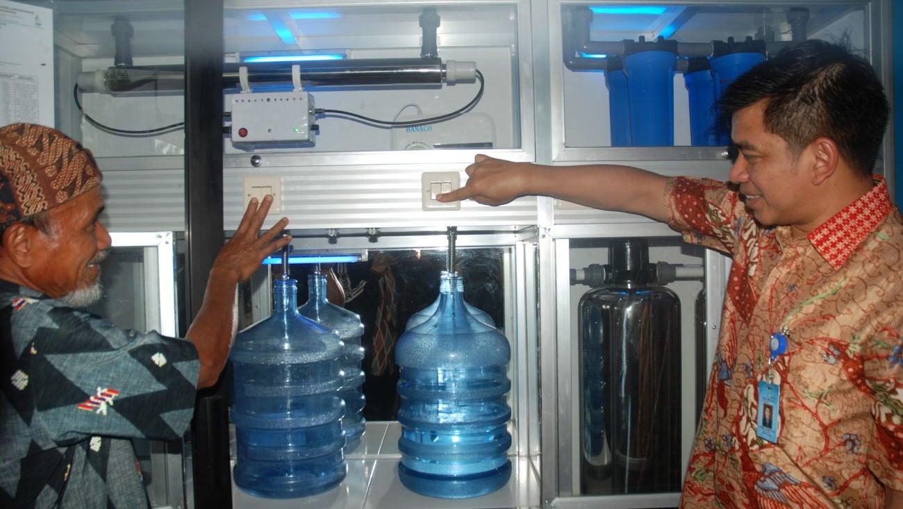 Cara Dan Syarat Mendirikan Depot Air Minum Isi Ulang Tirto Id