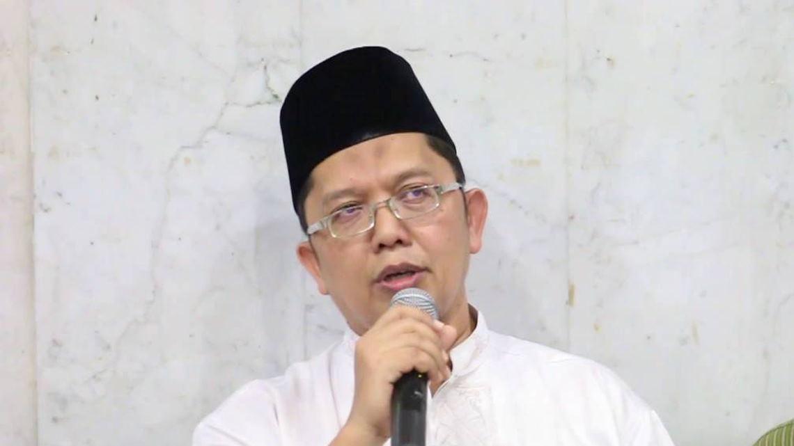 Rektor Uhamka: Alfian Tanjung Sudah Tidak Mengajar di Uhamka