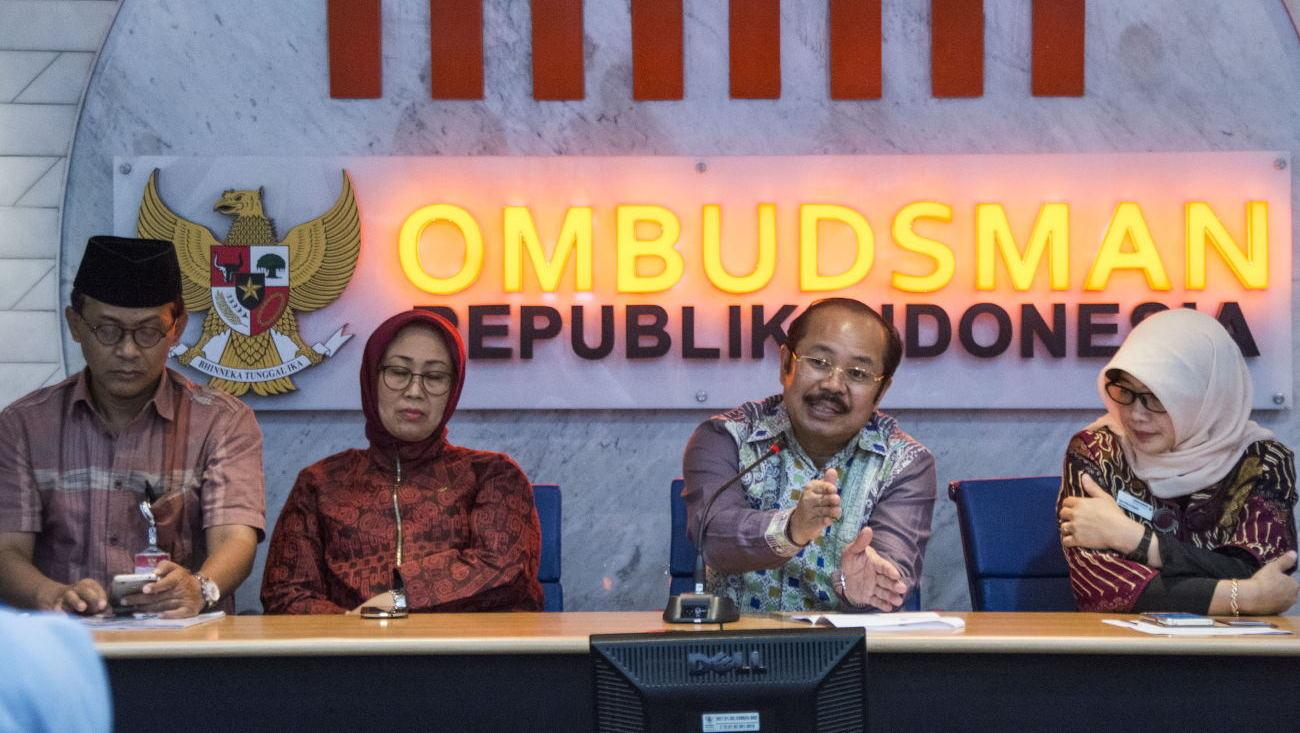 Ombudsman Temukan Maladministrasi Eksekusi Mati Humprey