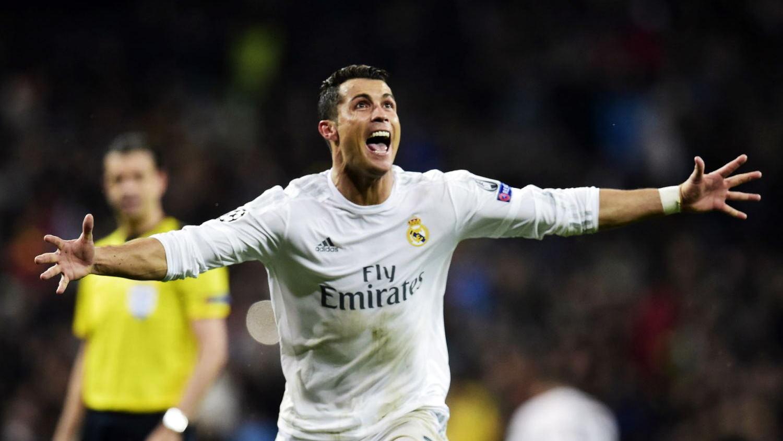 Jadwal Siaran Langsung Liga Champions 2018 di SCTV, Madrid vs PSG