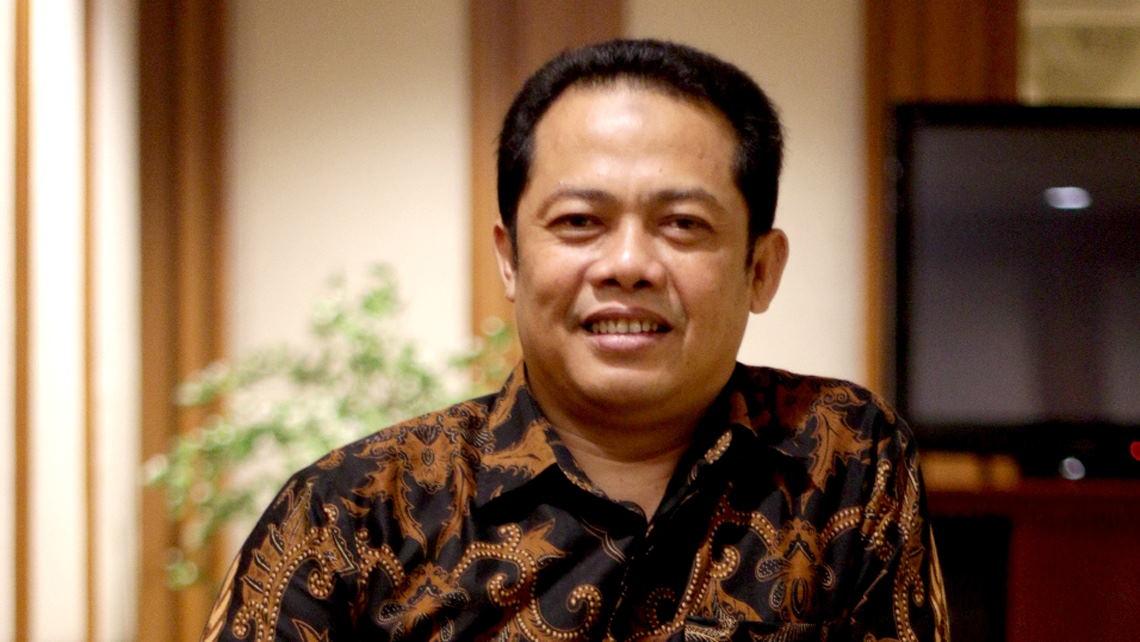 Ipar Jokowi Bantah Bertemu Dirjen Pajak Urusan Pajak PT EKP
