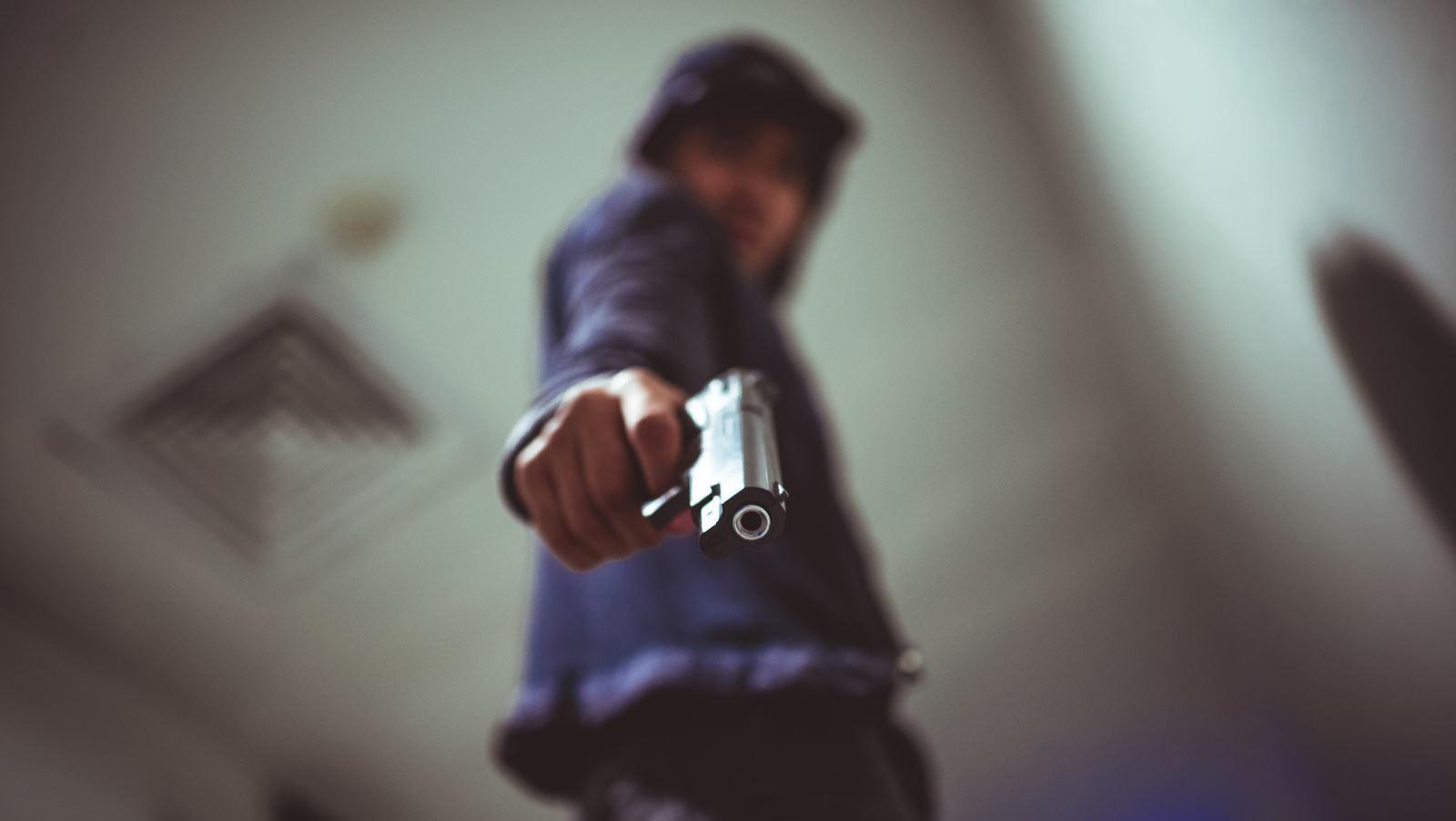 Dua Polisi Tewas Ditembak Pria Diduga Tentara ISIS di Paris