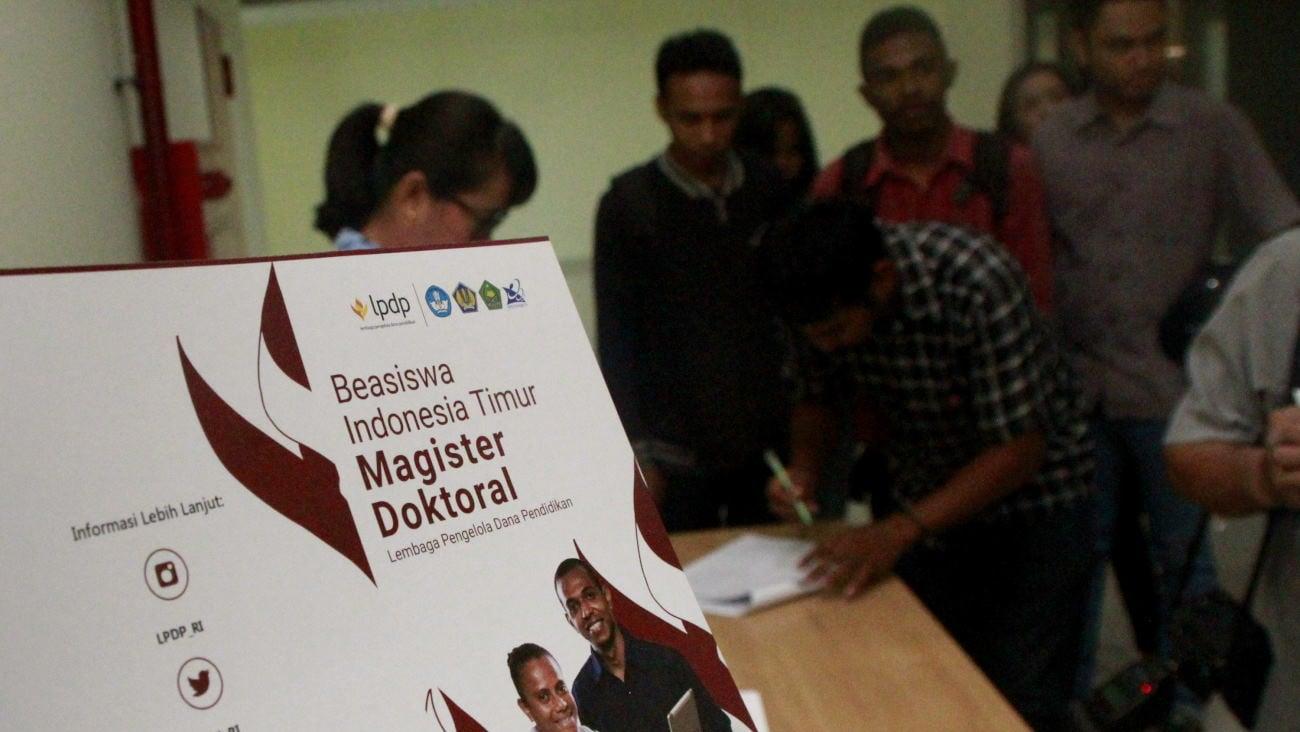 Pemerintah Berencana Manfaatkan Dana LPDP untuk Pendidikan Vokasi