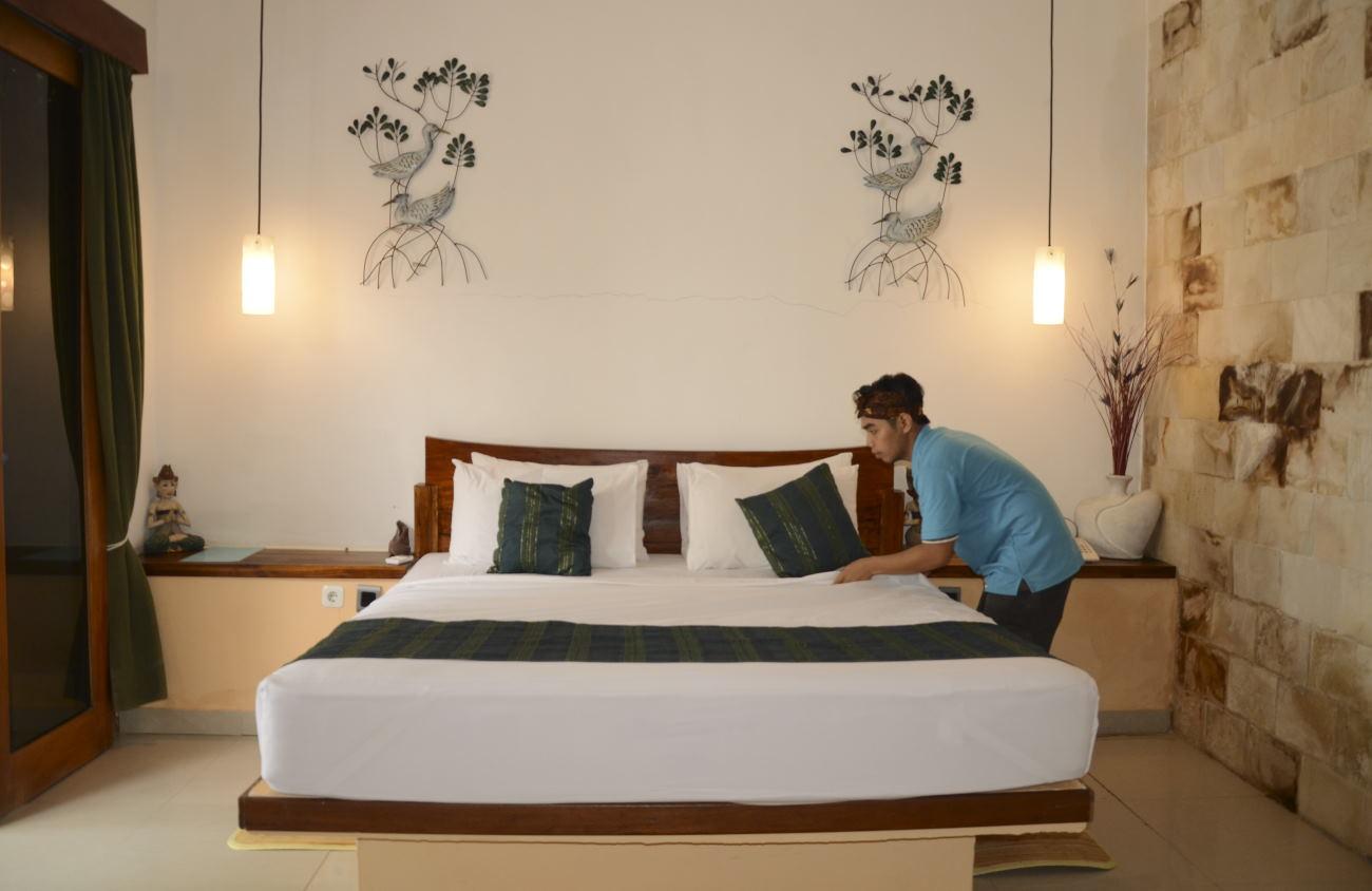 Okupansi Hotel Di Sukabumi Capai 85 Persen Selama Lebaran