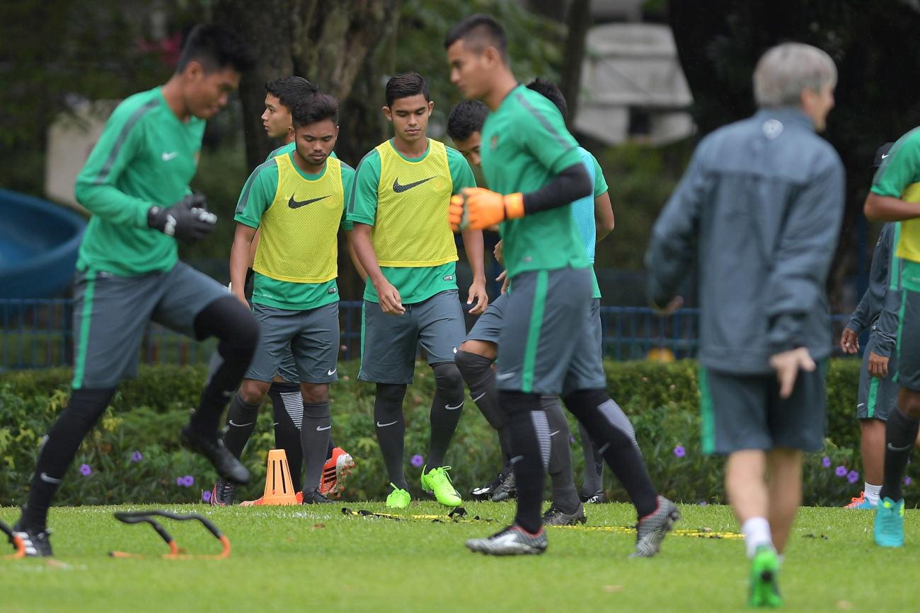 Timnas U 22: PSSI Prioritaskan Timnas U-22 Untuk Piala Dunia