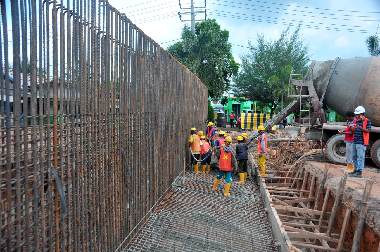 Asia Pasifik Butuh Investasi Infrastruktur $26 Triliun
