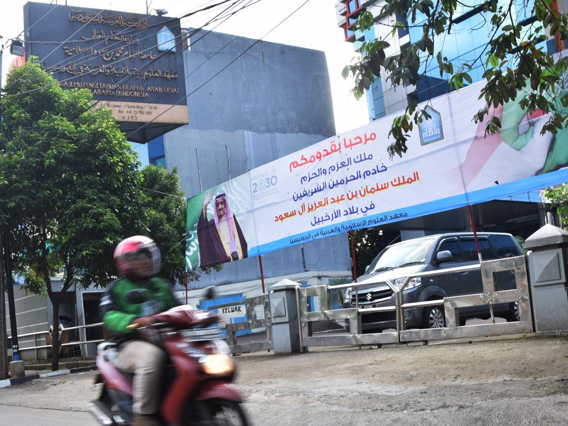 Lipia Ajaran Wahabi Di Indonesia Tirto Id