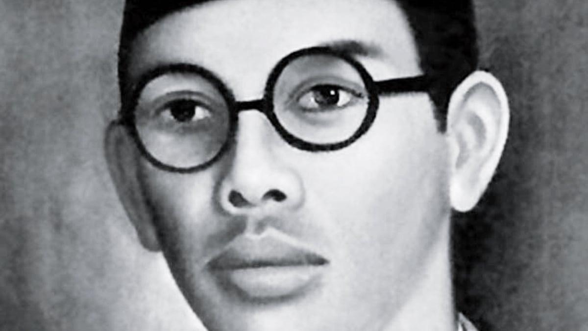 Sejarah Lirik Lagu Indonesia Raya 3 Stanza Wr Supratman