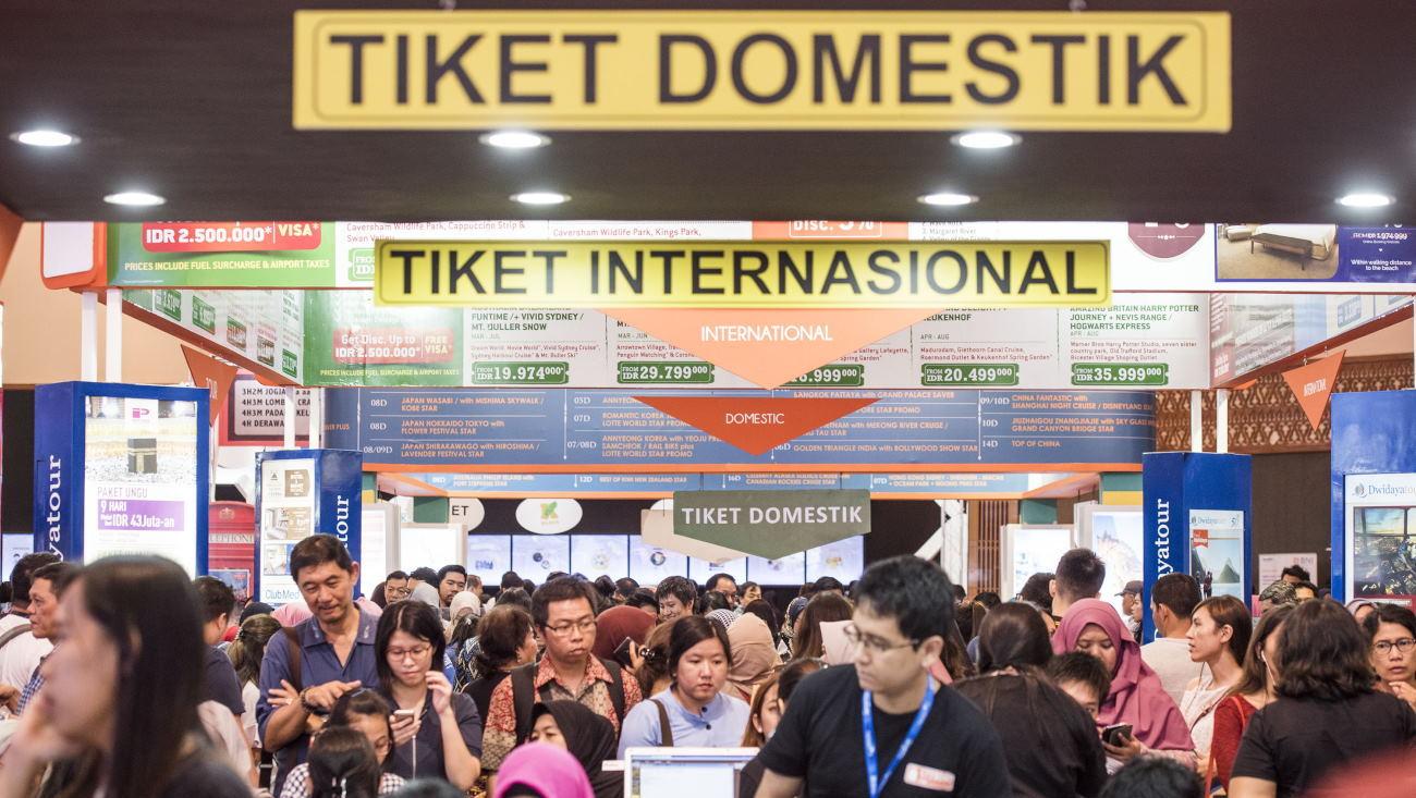 harga tiket pesawat turun untuk sejumlah rute penerbangan domestik rh tirto id