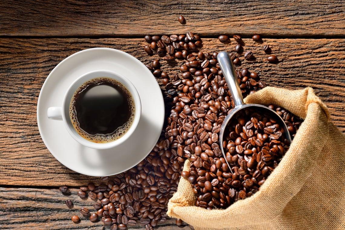 Terlalu Banyak Konsumsi Kafein Remaja Di As Meninggal Kopi Soenda