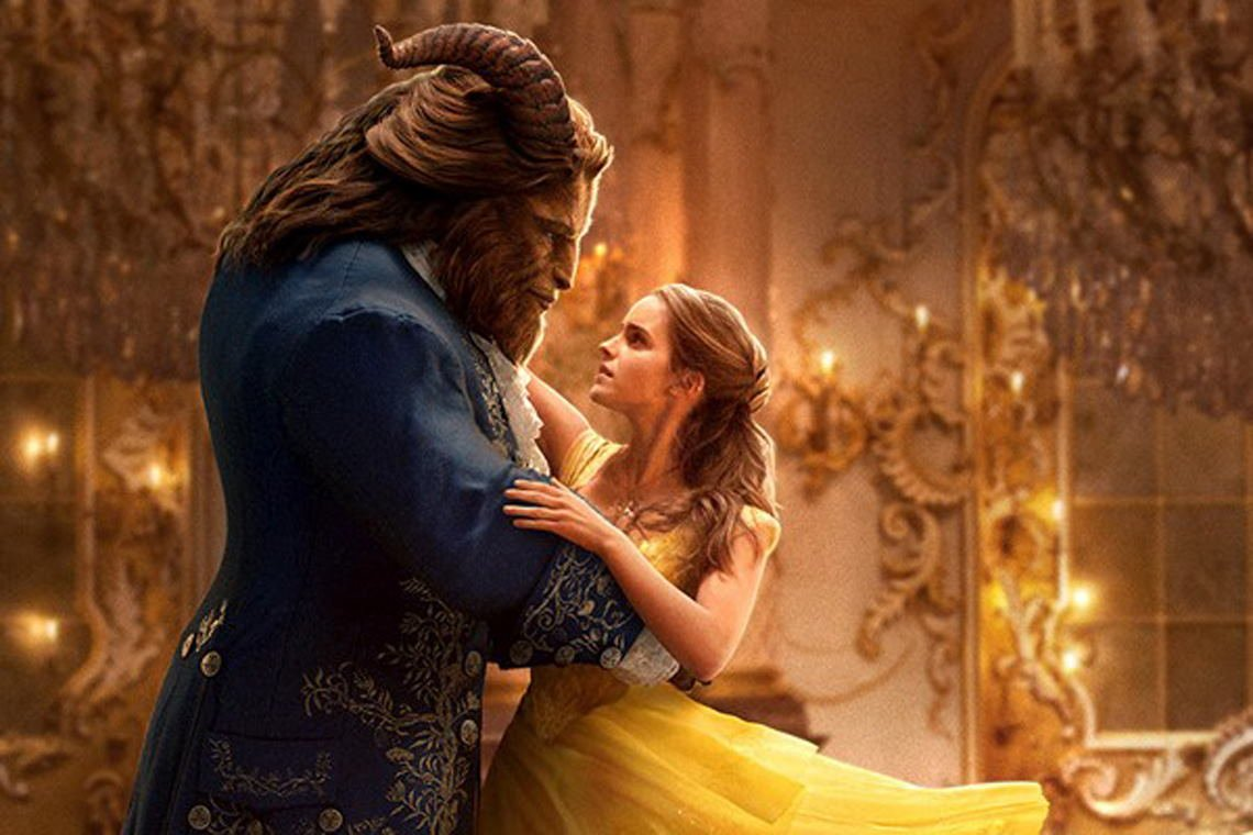 Malaysia Didesak Tak Hapus Konten Gay Beauty and the Beast