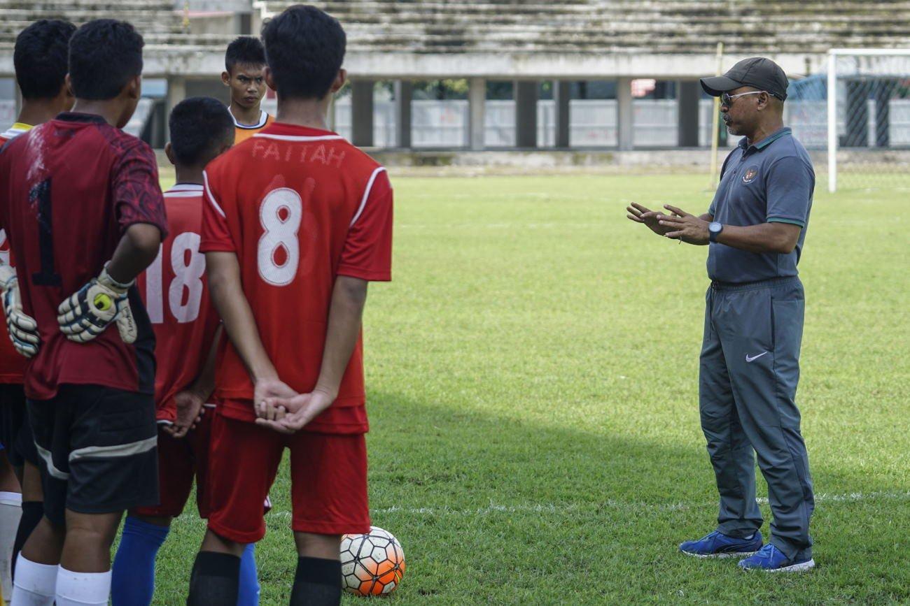 Jadwal Piala AFF U15, Senin 11 Juli: Timnas U16 vs Thailand