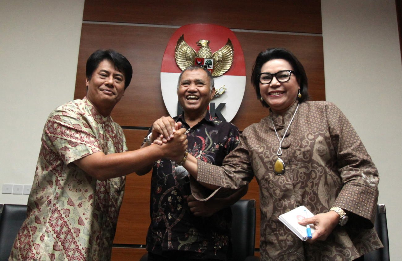 Pertamina Minta KPK Kawal Realisasi BBM 1 Harga & Megaproyek