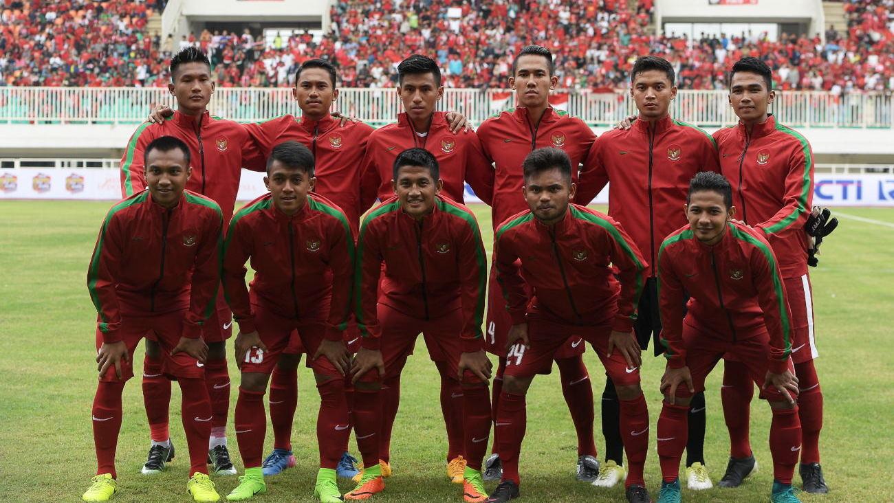 Image Result For Tim Nasional Sepak Bola Indonesia
