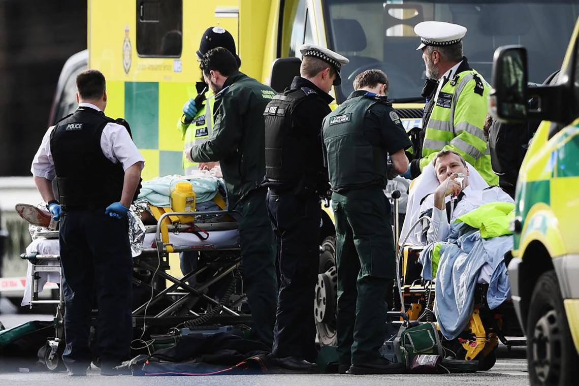 Rudd Yakini Pelaku Serangan Adalah Teroris Radikal