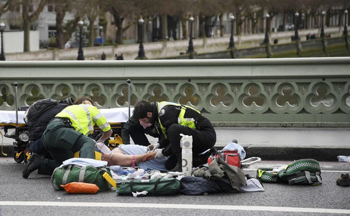 KBRI Pastikan Tak Ada WNI dalam Korban Teror di London