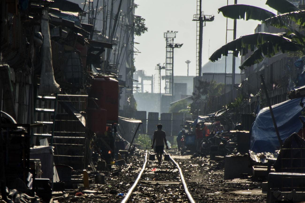 Menkeu Dorong Belanja Sosial untuk Kurangi Angka Kemiskinan