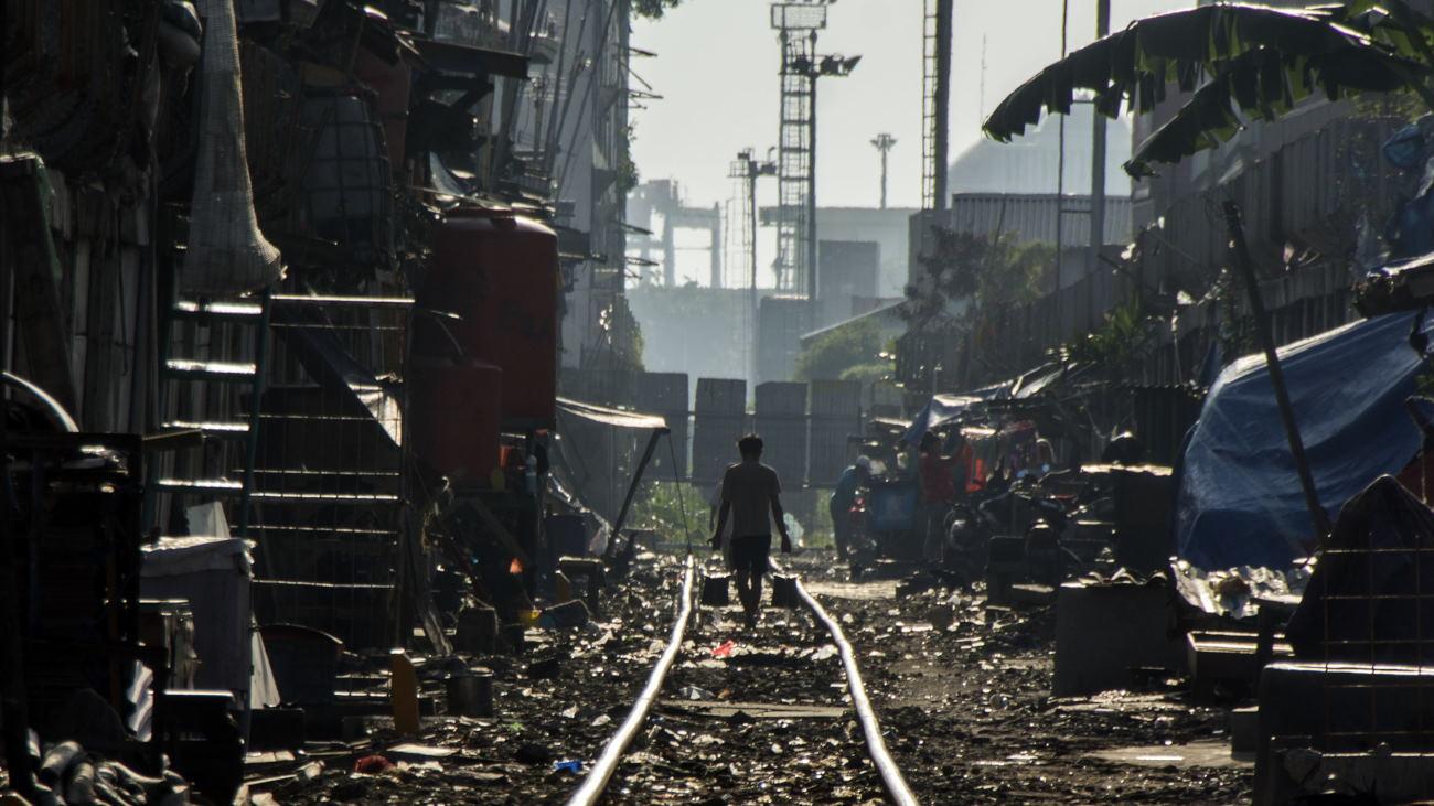 Angka Kemiskinan Naik, Tingkat Ketimpangan Masih Stagnan