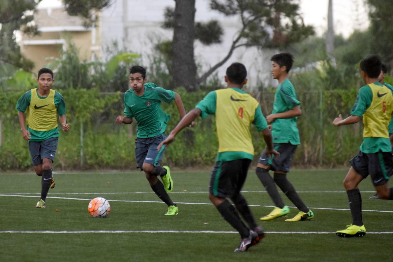 Streaming Bola Vietnam Myanmar