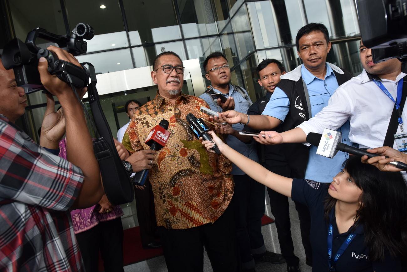 Alasan di Balik PKS Mencabut Mandat untuk Deddy Mizwar