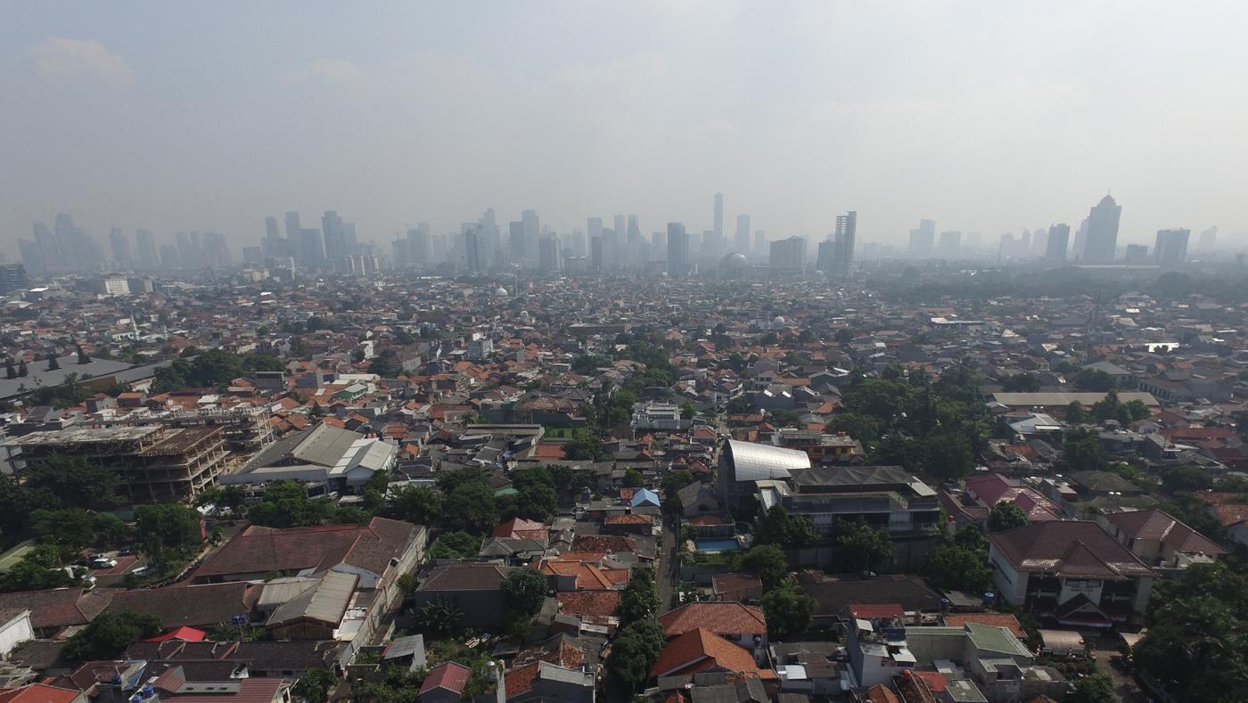 Menguji Ucapan Anies Soal Harga Rumah Rp350 Juta di DKI