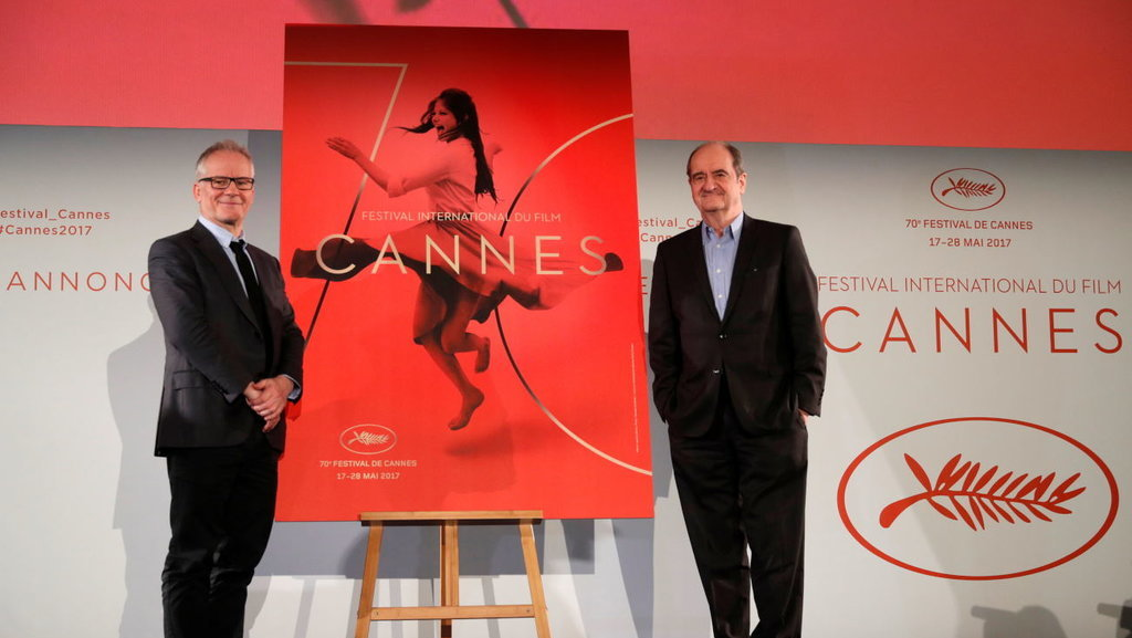 Film Indonesia Dipromosikan di Festival Film Cannes Perancis