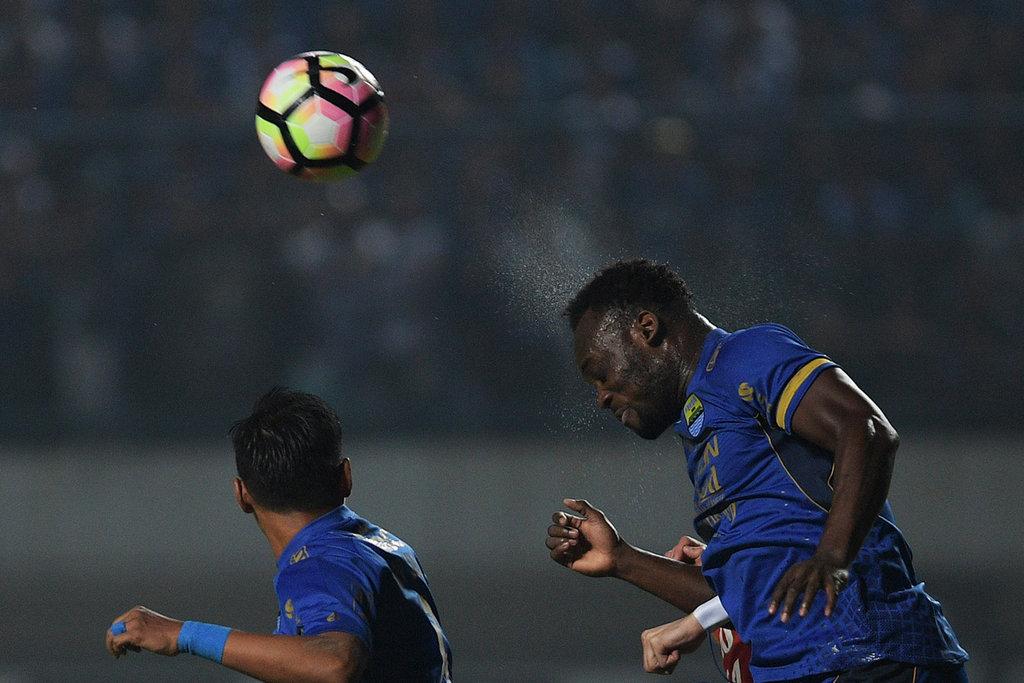 Persib Hari Ini: Jadwal Liga Gojek Hari Ini: Bhayangkara FC Vs Persib