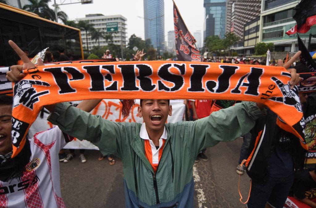 Alasan Keamanan, Polisi Larang Jakmania Datang ke Bandung